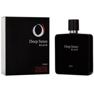 Prime Collections Deep Sense Black EDP 100ml For Men