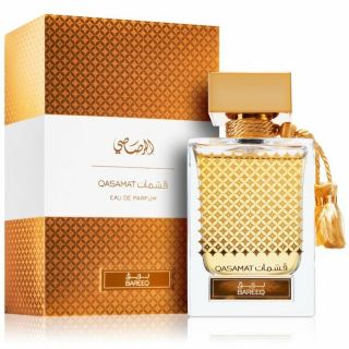 Rasasi Qasamat Bareeq EDP 65ml Perfume