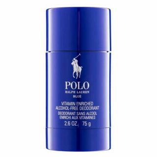 Ralph Lauren Polo Blue 75ml Deodorant Stick For Men