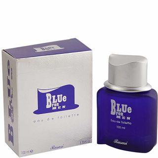 Rasasi Blue For Men EDT 100ml Perfume