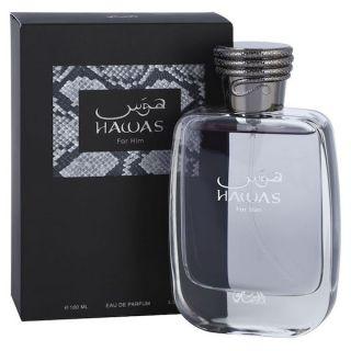 Rasasi Hawas EDP 100ml Perfume For Men