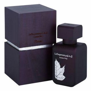 Rasasi La Yuqawam Jasmine Wisp EDP 75ml Perfume For Women