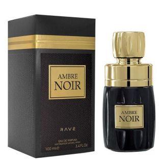 Rave Amber Noir EDP 100ml For Men