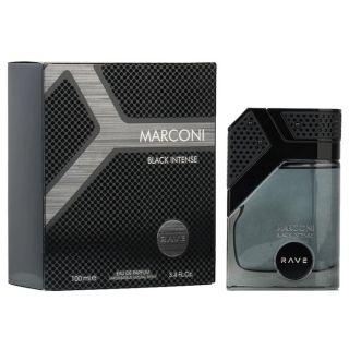 Rave Marconi Black Intense EDP 100ml For Men