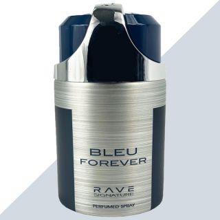 Rave Signature Bleu Forever 250ml Deodorant Spray For Men