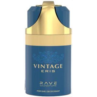 Rave Signature Vintage Eris 250ml Deodorant Body Spray For Men