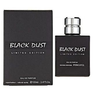Rena Black Dust Limited Edition  EDP 100ml  For Men