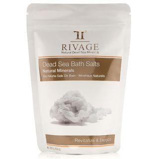 Rivage Dead Sea Bath Salt 1kg