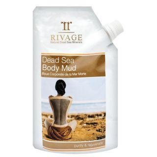 Rivage Dead Sea Body Mud 500ml