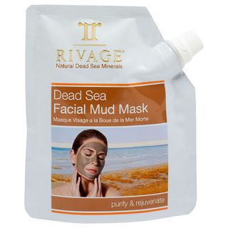 Rivage Facial Mud Mask (Pouch) 500ml