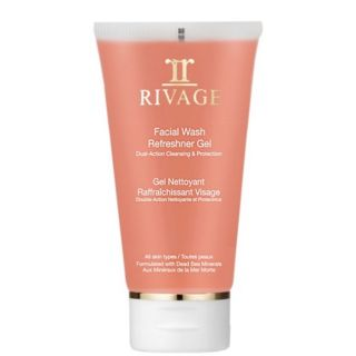 Rivage Facial Wash Refreshner Gel