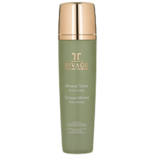 Rivage Mineral Toner Alcohol Free 200ml