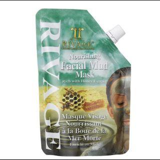 Rivage Nourishing Facial Mud Mask 500ml
