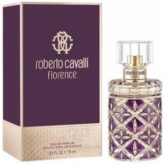 Roberto Cavalli Florence EDP 75ml Perfume For Women