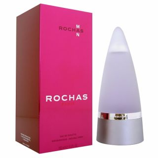 Rochas Man  EDT  100ml Perfume
