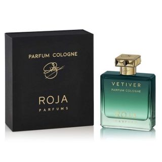 Roja Dove Vetiver Parfum Cologne 100ml For Men