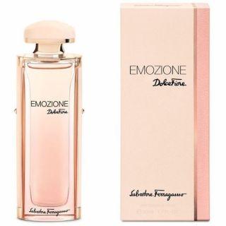 salvatore ferragamo Emozione Dolce Fiore EDP 100ml Perfume