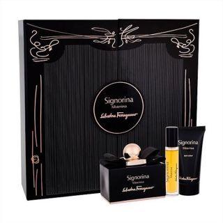 Salvatore Ferragamo Signorina Misteriosa 3-Piece Gift Set For Women