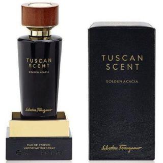 Salvatore Ferragamo Tuscan Scent Golden Acacia EDP 75ml Perfume