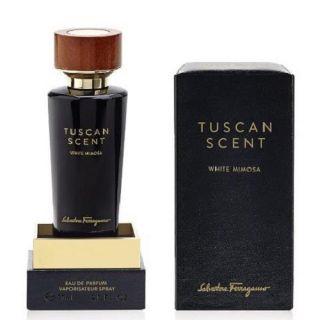 Salvatore Ferragamo Tuscan Scent White Mimosa EDP 75ml Perfume