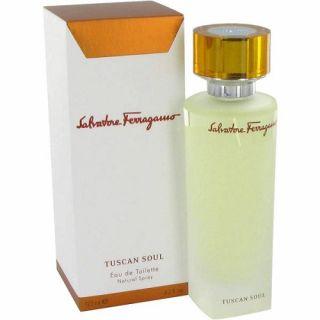 Salvatore Ferragamo Tuscan Soul EDT 100ml Perfume For Men