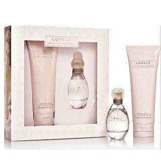 Sarah Jessica Parker Lovely EDP 100ml Gift Set For Women