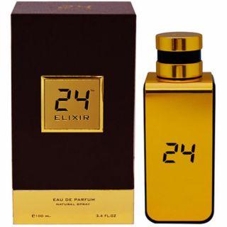 Scent Story 24 Gold Elixir EDP 100ml Perfume For Men