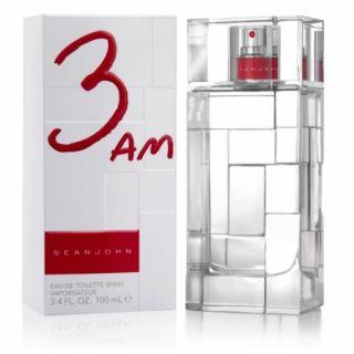 Sean John 3 AM EDT 100ml Perfume For Men