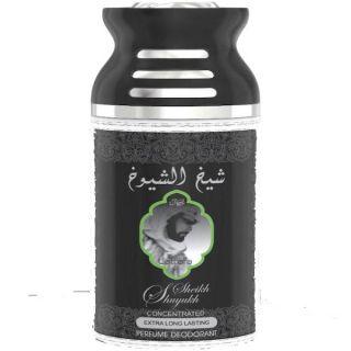 Sheikh Shuyukh 250ml Deodorant Spray