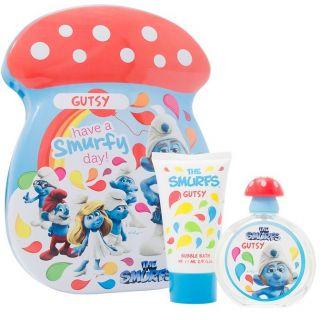 Smurfs Gutsy Have Smurfy Day EDT 100ml Gift Set For Children