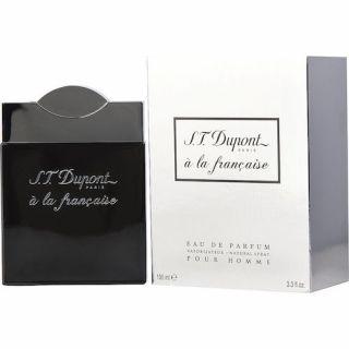 St Dupont A La Francaise EDP 100ml Perfume For Men