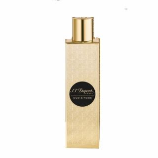 St Dupont Rose & Oud EDP 100ml Unisex Perfume