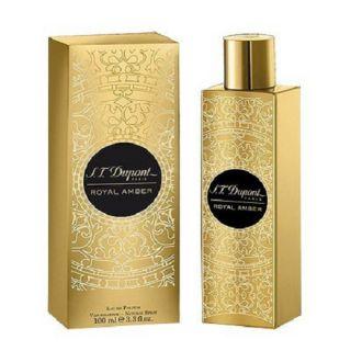 St Dupont Royal Ambre EDP 100ml Perfume For Men2
