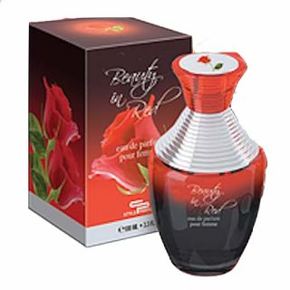 Style Beauty In Red EDP 100ml Perfume For Women
