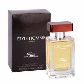 Style Homme EDT 100ml Perfume For Men
