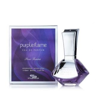 Style Purple Flame EDP 100ml Perfume For Women