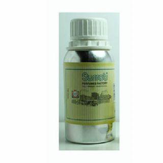 Surrati Black Oud Oil Perfume