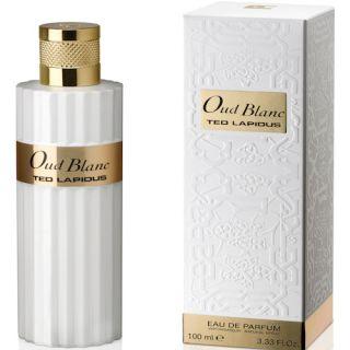 Ted Lapidus Oud Blanc EDP 100ml Perfume