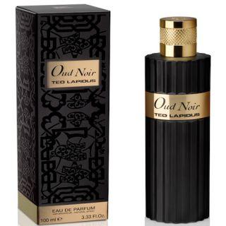 Ted Lapidus Oud Noir  EDP  100ml  Perfume