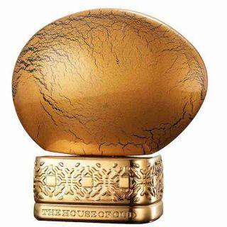 The House of Oud Golden Powder EDP 75ml Perfume
