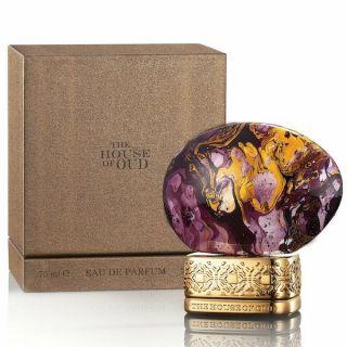 The House of Oud Grape Pearls EDP 75ml Perfume