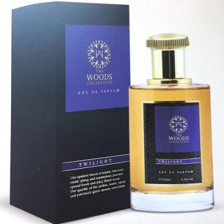 The Woods Collection Twilight EDP 100ml Unisex Perfume