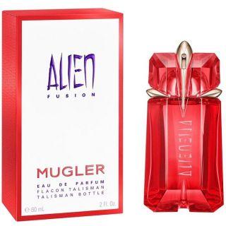 Thierry Mugler Alien Fusion EDP 60ml For Women