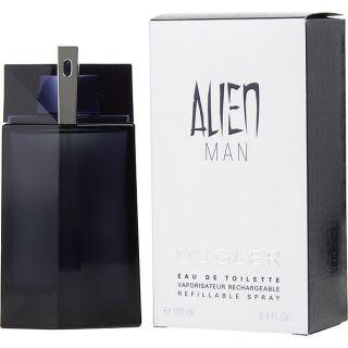 Thierry Mugler Alien Man EDP 100ml Perfume For Men