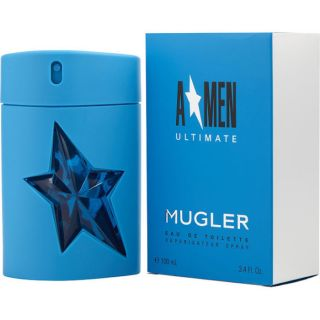 Thierry Mugler Amen Ultimate EDT 100ml For Men