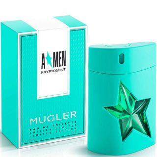 Thierry Mugler A*Men Kryptomint EDT 100ml Perfume For Men