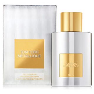 Tom For Metallique EDP 100ml Perfume For Women