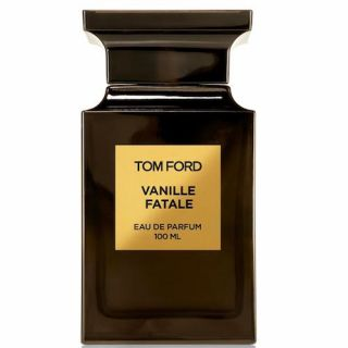 Tom Ford Vanille Fatale EDP 100ml Unisex Perfume