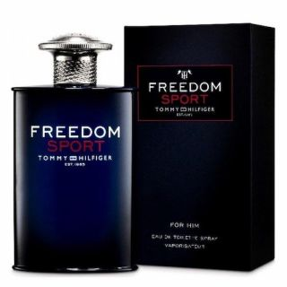 Tommy Hilfiger Freedom Sport EDT 100ml Perfume For Men
