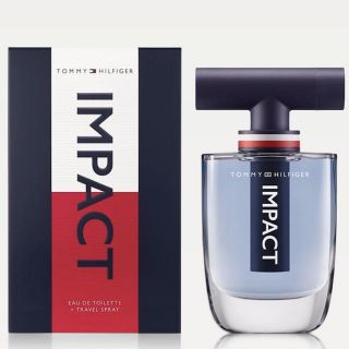 Tommy Hilfiger Impact EDT 100ml For Men